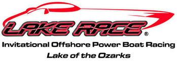 Lake Race logo